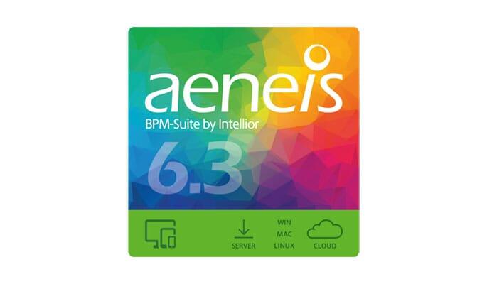 Aeneis-Emblem