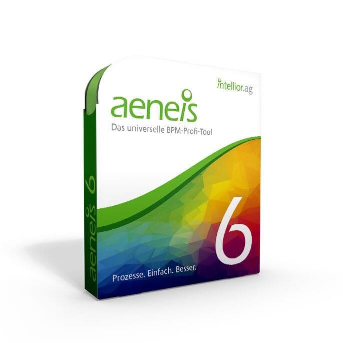 Aeneis 6 Softwarebox