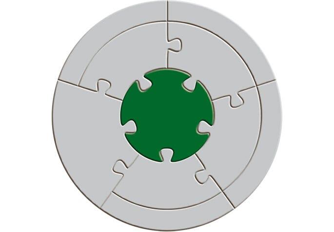 Aeneis-Lizenzstruktur - Grundkomponenten