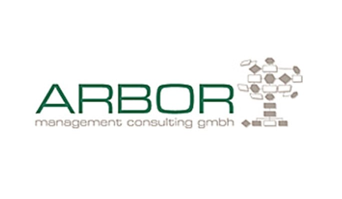Logo der Arbor Management Consulting GmbH