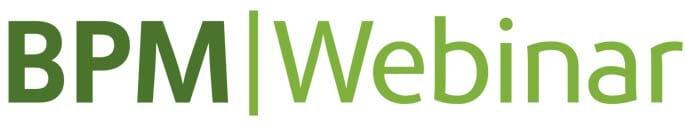 BPM|Webinar Logo