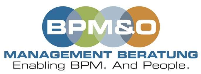 Logo von BPM&O Managementberatung