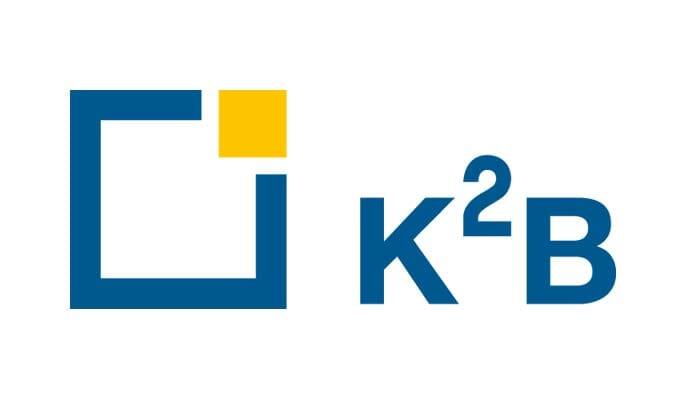 K2B Logo
