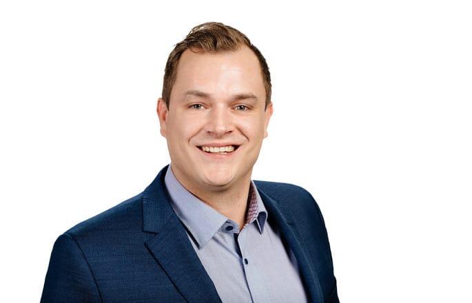Steffen Hoffmann, intellior AG