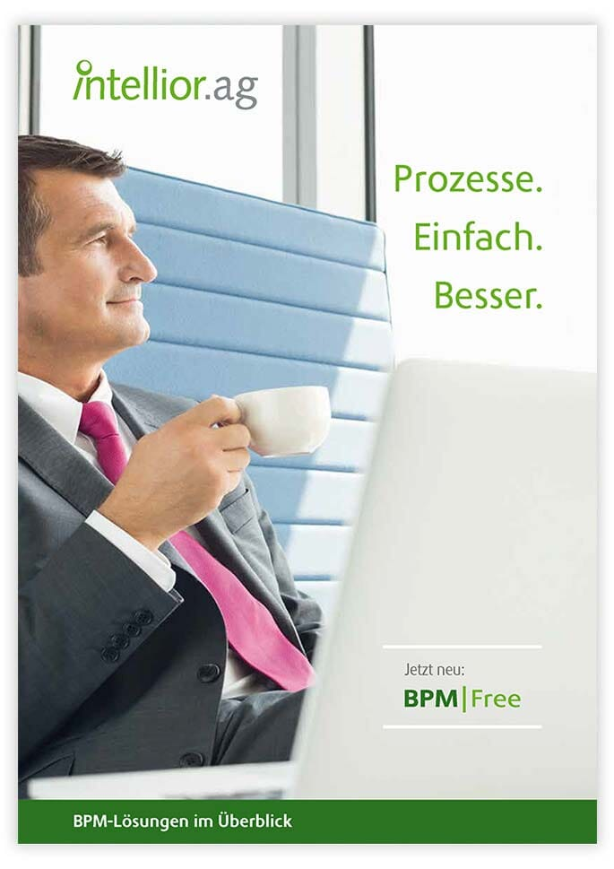 Intellior-Folder BPM-Überblick