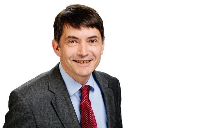 Dr Prof. Frank Morelli