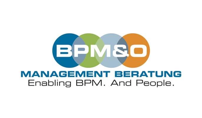 BPM&O Management Beratung Logo