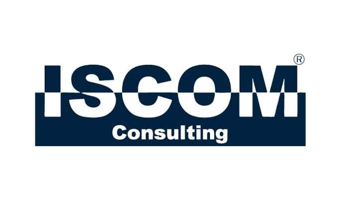 ISCOM Logo
