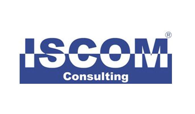 Logo von Iscom Consulting