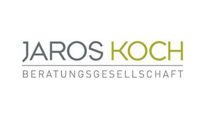 Logo der Jaros Koch Beratungsgesellschaft