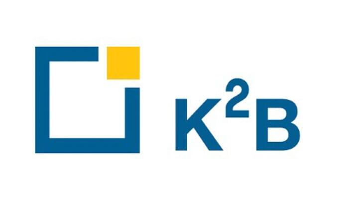Logo von K2B