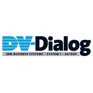 Logo mit Unterzeile