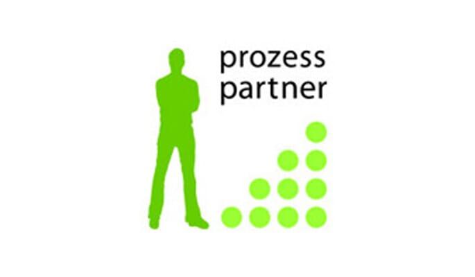 Logo von ProzessPartner Moorbacher