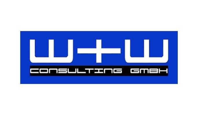 W+W Consulting: Logo