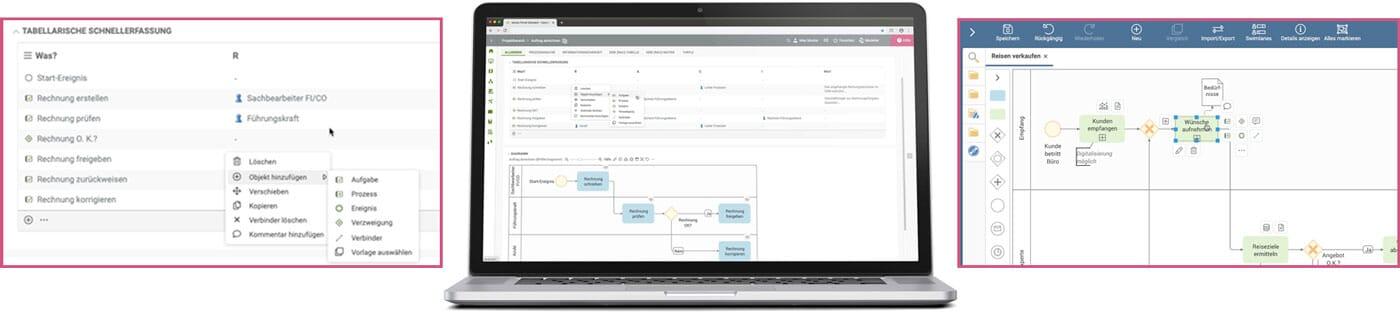 SmartModel und Webmodeller